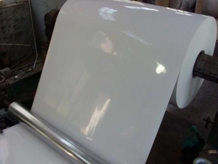 Печать на мелованной бумаге Super Gloss