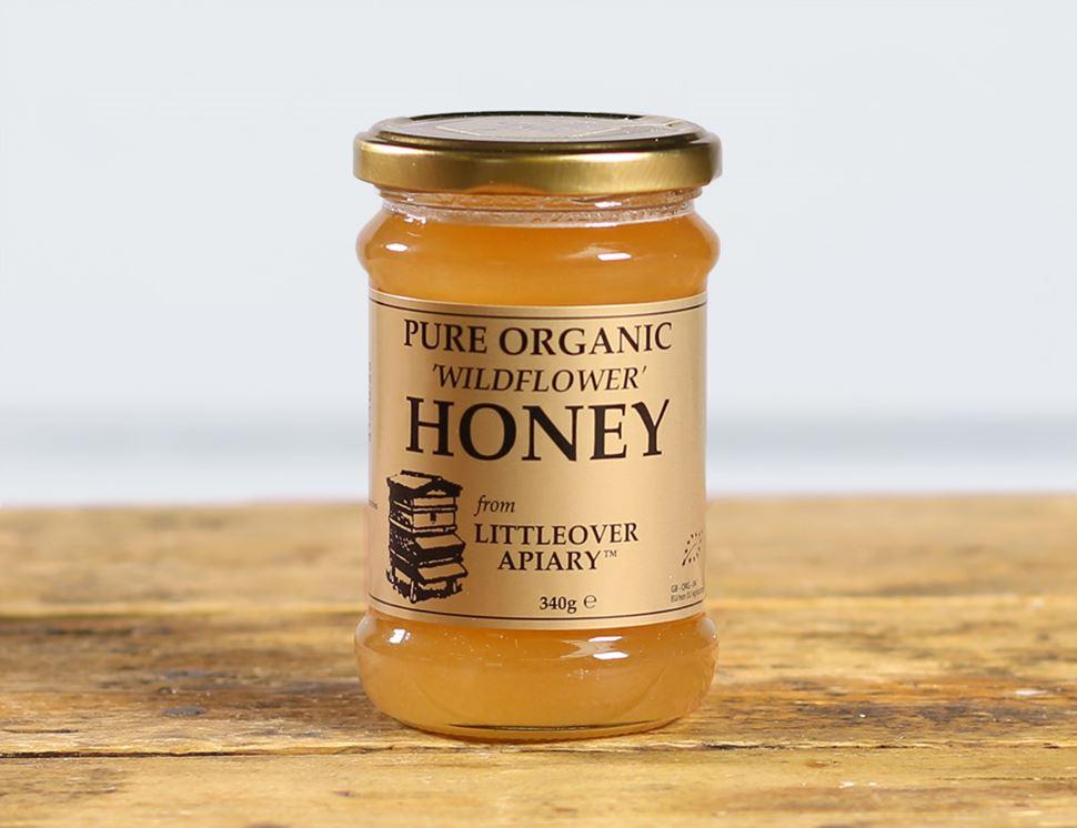 Этикетки для мёда