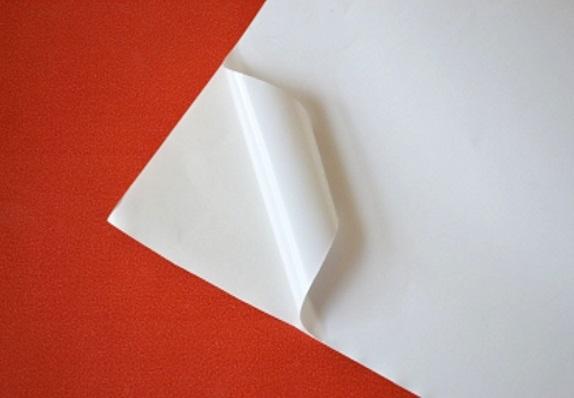 Самоклеящаяся бумага